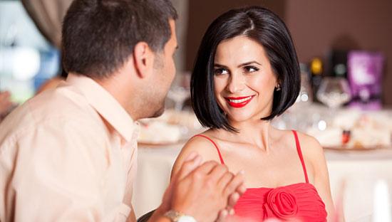 az udvarlás fő célja a randevúkig